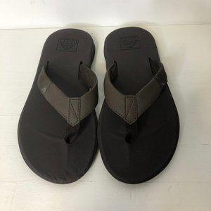 Reef Slammed Rover Brown Men's Flip Flops Sandals